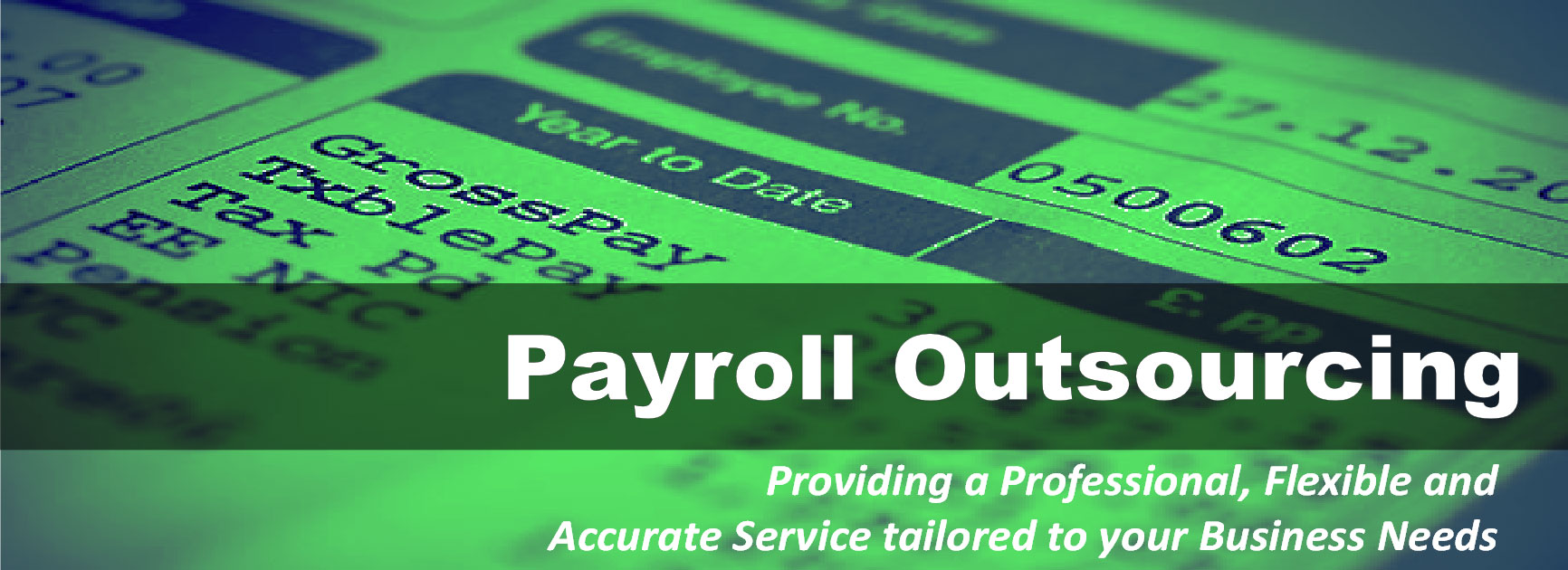 Payroll Services – Howlader Maria & Co.